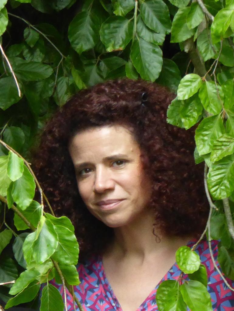 Susanne Ammann