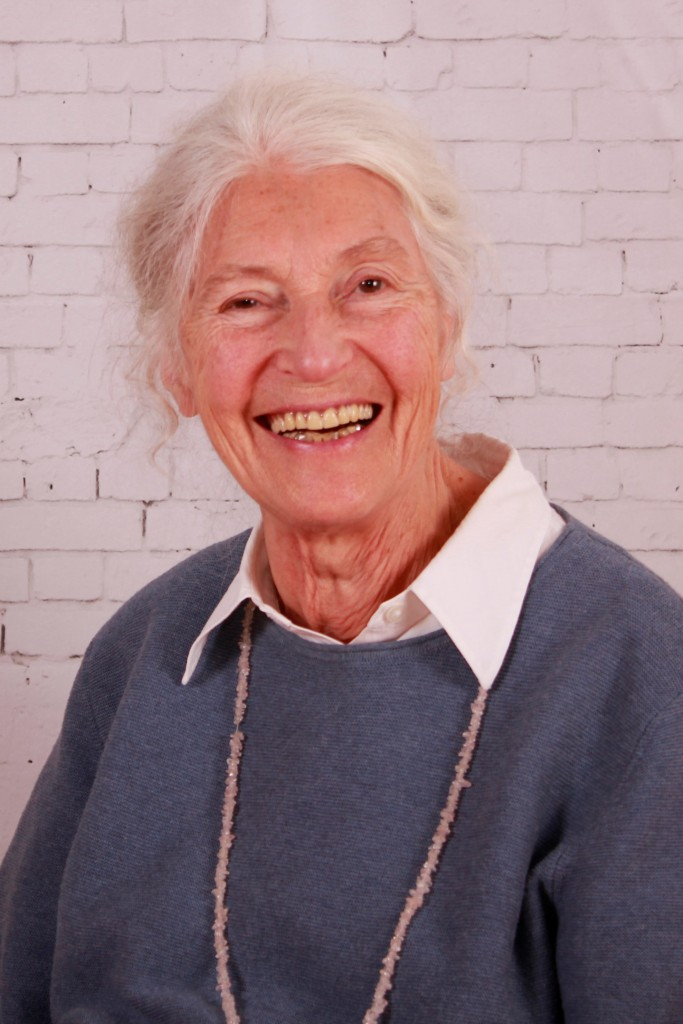 Ingeborg Königsfeld