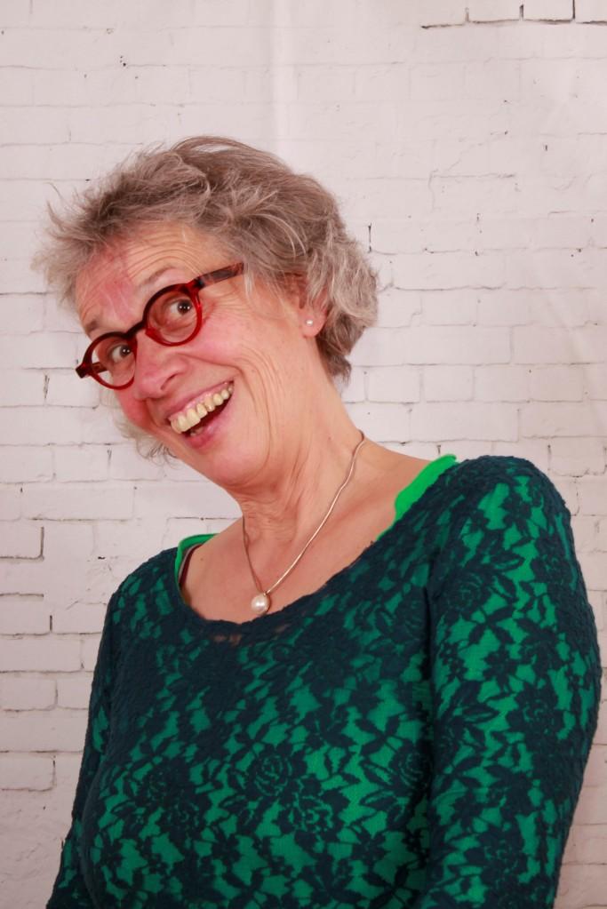 Maria Kannen-Schmidt