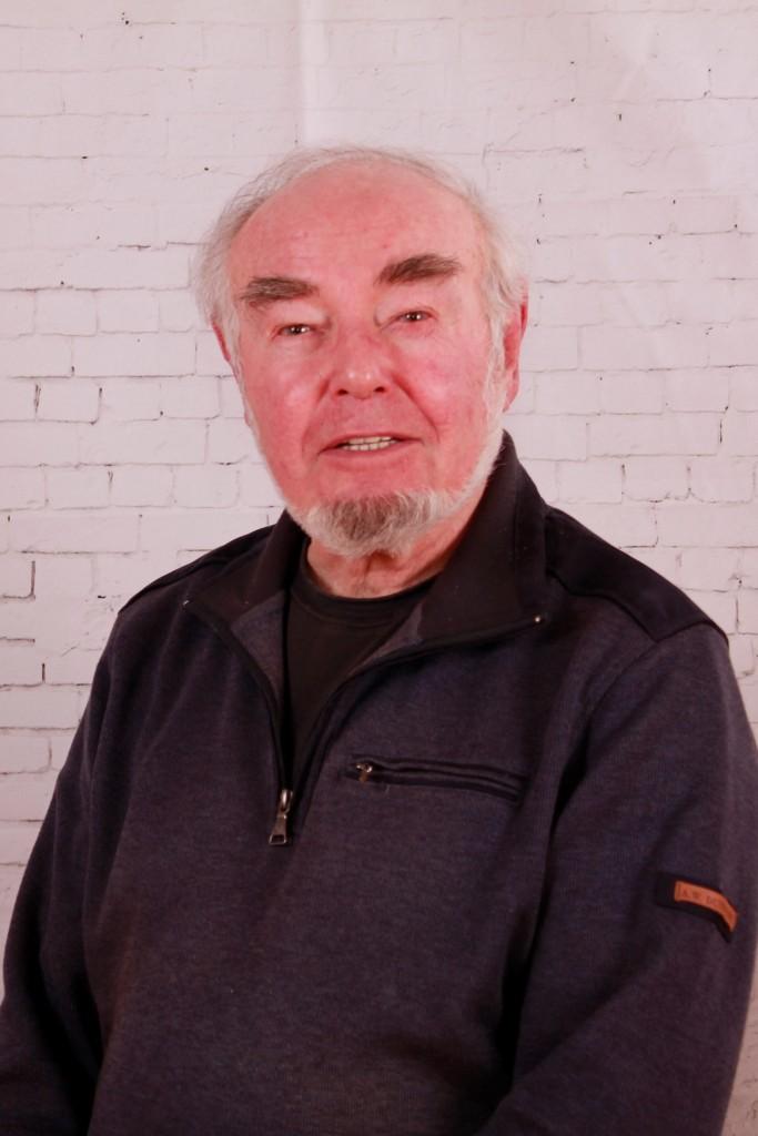 Wolfgang Dreiser